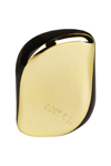 "Tangle Teezer Compact Styler Gold Rush - Tangle Teezer расческа для волос в цвете ""Gold rush"""